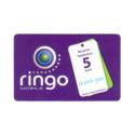 Ricarica Scratch Ringo 5,00 €
