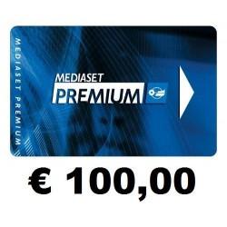 MEDIASET Premium 100,00 EUR
